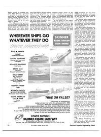 Maritime Reporter Magazine, page 8,  Dec 1981