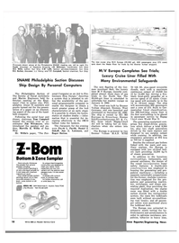 Maritime Reporter Magazine, page 14,  Dec 1981