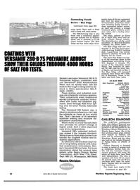 Maritime Reporter Magazine, page 18,  Dec 1981