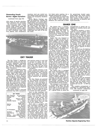 Maritime Reporter Magazine, page 26,  Dec 1981 liquid bulk carrier