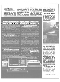 Maritime Reporter Magazine, page 28,  Dec 1981 Virginia
