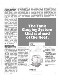 Maritime Reporter Magazine, page 37,  Dec 1981