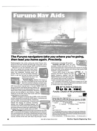 Maritime Reporter Magazine, page 64,  Dec 1981 Harbor Way