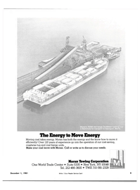 Maritime Reporter Magazine, page 5,  Dec 1981 World Trade Center