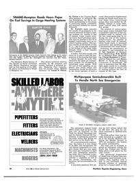 Maritime Reporter Magazine, page 6,  Dec 1981