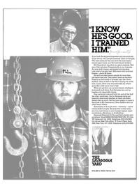 Maritime Reporter Magazine, page 15,  Dec 15, 1981 Gene Stafford