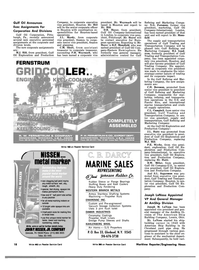 Maritime Reporter Magazine, page 16,  Dec 15, 1981 Ohio