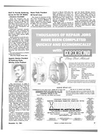 Maritime Reporter Magazine, page 23,  Dec 15, 1981 Gulf coast