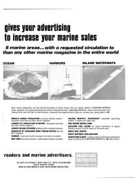 Maritime Reporter Magazine, page 29,  Dec 15, 1981 marine buyers