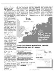 Maritime Reporter Magazine, page 35,  Dec 15, 1981 California
