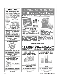 Maritime Reporter Magazine, page 38,  Dec 15, 1981 steel plate