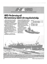 Maritime Reporter Magazine, page 42,  Dec 15, 1981 GREECE OFFICE