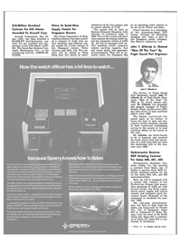 Maritime Reporter Magazine, page 8,  Apr 1982