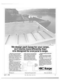 Maritime Reporter Magazine, page 11,  Apr 1982