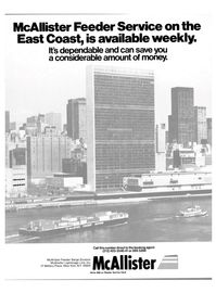 Maritime Reporter Magazine, page 1,  Apr 1982