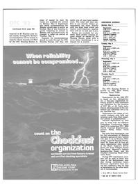 Maritime Reporter Magazine, page 28,  Apr 1982