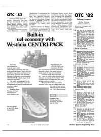 Maritime Reporter Magazine, page 32,  Apr 1982