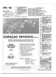 Maritime Reporter Magazine, page 40,  Apr 1982