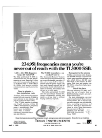 Maritime Reporter Magazine, page 41,  Apr 1982