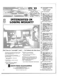 Maritime Reporter Magazine, page 42,  Apr 1982