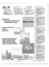 Maritime Reporter Magazine, page 46,  Apr 1982