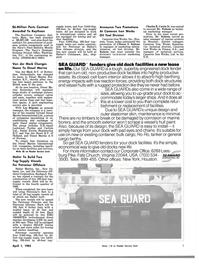 Maritime Reporter Magazine, page 3,  Apr 1982
