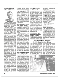 Maritime Reporter Magazine, page 18,  Jan 15, 1983 Minnesota