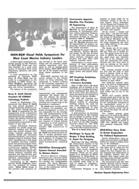 Maritime Reporter Magazine, page 20,  Jan 15, 1983 West Coast