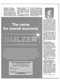 Maritime Reporter Magazine, page 22,  Jan 15, 1983 Pennsylvania
