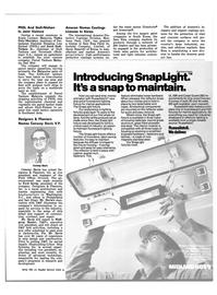 Maritime Reporter Magazine, page 23,  Jan 15, 1983 SnapLight