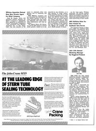 Maritime Reporter Magazine, page 24,  Jan 15, 1983 Latin America