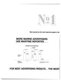 Maritime Reporter Magazine, page 28,  Jan 15, 1983