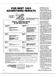 Maritime Reporter Magazine, page 30,  Jan 15, 1983 Georgia