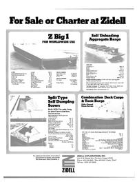 Maritime Reporter Magazine, page 46,  Jan 15, 1983 Sennheiser Set 100 Headphone/Headset