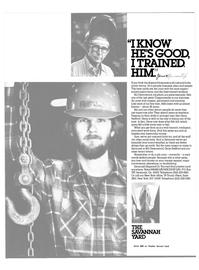 Maritime Reporter Magazine, page 3,  Jan 15, 1983 Savannah Shipyard Co.