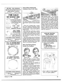 Maritime Reporter Magazine, page 49,  Jan 15, 1983 Louisiana