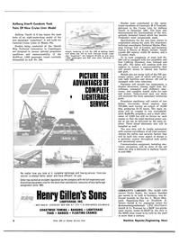 Maritime Reporter Magazine, page 4,  Jan 15, 1983 Tycho Brahe