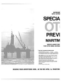 Maritime Reporter Magazine, page 8,  Feb 15, 1983
