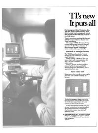 Maritime Reporter Magazine, page 12,  Feb 15, 1983