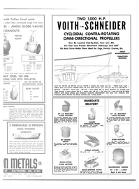 Maritime Reporter Magazine, page 25,  Feb 15, 1983
