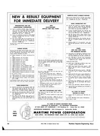 Maritime Reporter Magazine, page 52,  Feb 15, 1983