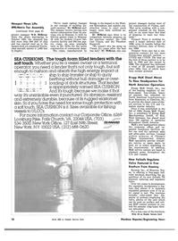 Maritime Reporter Magazine, page 8,  Mar 1983 Theodore Roosevelt