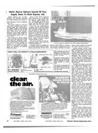 Maritime Reporter Magazine, page 12,  Mar 1983 ALICE ST