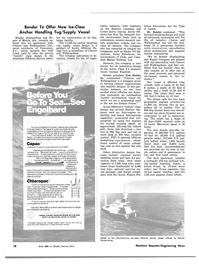 Maritime Reporter Magazine, page 16,  Mar 1983