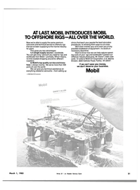 Maritime Reporter Magazine, page 19,  Mar 1983