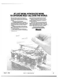 Maritime Reporter Magazine, page 19,  Mar 1983 oil