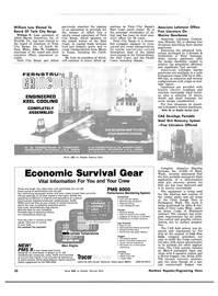 Maritime Reporter Magazine, page 30,  Mar 1983