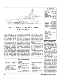 Maritime Reporter Magazine, page 38,  Mar 1983 Harold Ramsden