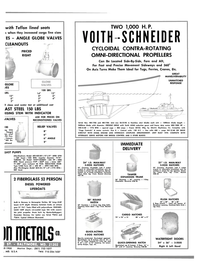 Maritime Reporter Magazine, page 41,  Mar 1983 GE