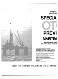 Maritime Reporter Magazine, page 42,  Mar 1983